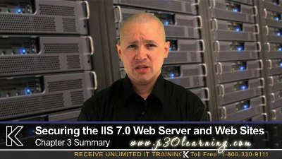 0827 3 copy1 دانلود فیلم آموزش IIS 7 در ویندوز سرور 2008