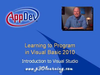 1301669168351 دانلود فیلم آموزش جامع زبان برنامه نویسی Visual Basic.NET 2010