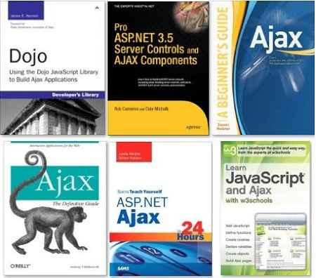 AJAX_eBooks_Collection_1