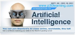 Artificial Intelligence Stanford  p30learning.com