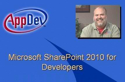 appDev_sharepoint2010 www.p30learning.com