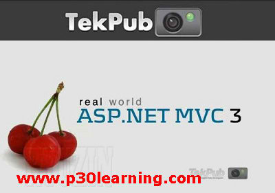 Asp.NET MVC 3 Tutorial