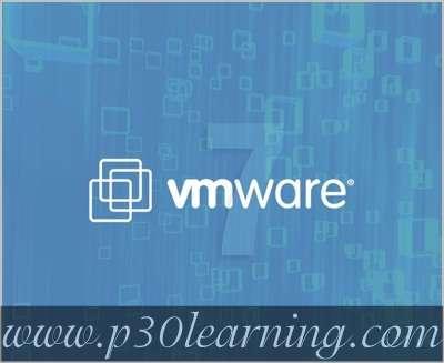 auvb6fwtmk دانلود فیلم آموزش VMware Workstation 7 و مدیریت ماشین های مجازی
