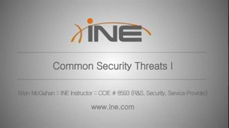 Ine.com CCNA Security Course