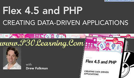 flex php دانلود آموزش استفاده ترکیبی از PHP و Flex برای ایجاد برنامه های کار با داده