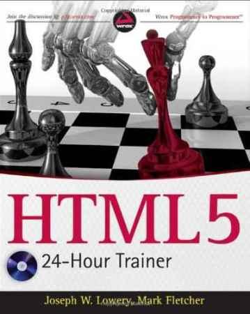 دانلود مجموعه آموزش جامع HTML5