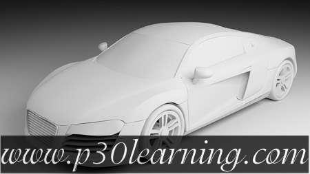 i08it17ewizae5vtx9wtmk دانلود فیلم آموزش طراحی و مدل سازی Audi R8 در تردی مکس!
