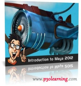 maya 2010 tut p30learning.com