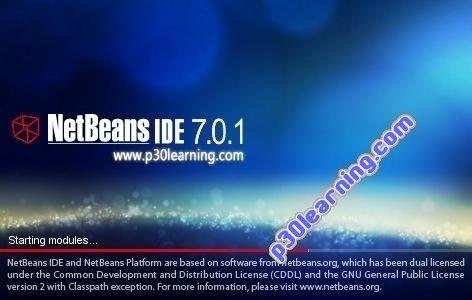 netbeans7