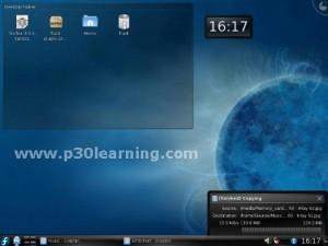 p30learning.com fedora11 vtc
