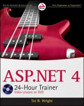 فیلم آموزش ASP.Net 4 به همراه کتاب آموزشی