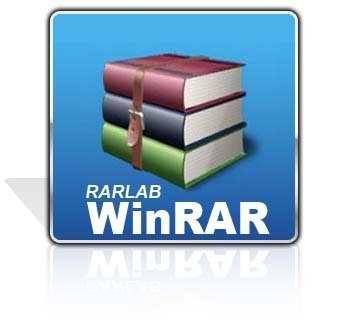 winrar دانلود آخرین نسخه نرم افزار WinRAR 4.00 (32/64 Bit) Final